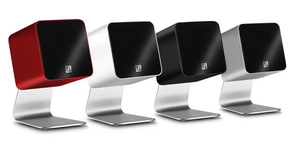 Branded USB Speakers - the Gift of Music