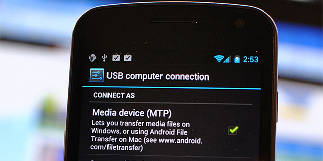 A Guide to Quickly Getting Data Files and Screen Captures Using USBs